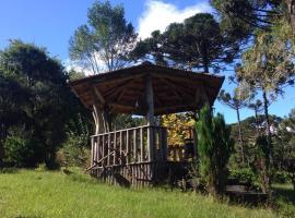 Fazenda Verde, Águas Brancas (Near Bom Retiro)