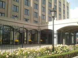 Hotel St. Regis