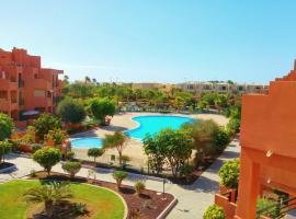 Apartamentos Sotavento - Playa La Tejita - El Médano