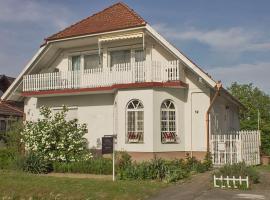 B12 Apartment, Харканы (рядом с городом Ócsárd)