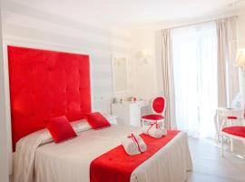 Villa del Capitano Luxury Art & Relais, San Quirico d'Orcia