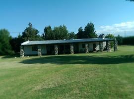 Casa De Campo La Eloisa, San Carlos (Los Alamitos yakınında)