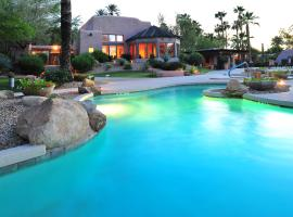 Rancho Manana Resort By Diamond Resorts, Cave Creek