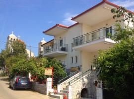 Vasiliki Apartments