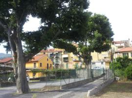 La Casa nel Borgo, Marina d'Andora