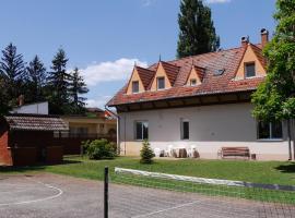 Kisviza Vendégház, Бая (рядом с городом Szeremle)
