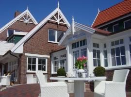 Hotel Norderriff, Лангеоог
