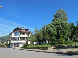 Guest House Lefterova, Kotel (Kipilovo yakınında)