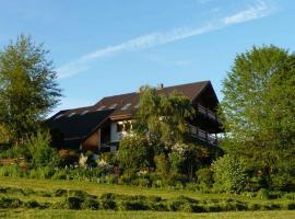 Haus am See, Illmensee (Wilhelmsdorf yakınında)