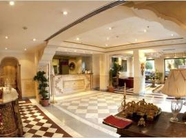 Hotel Villa San Pio
