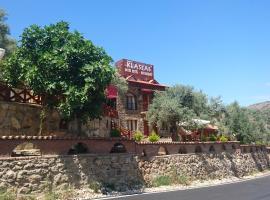 Şirince Klaseas Pension&Restaurant