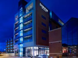 DoubleTree by Hilton Lincoln, Lincoln