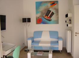 Gästezimmer am Elberadweg, Damnatz