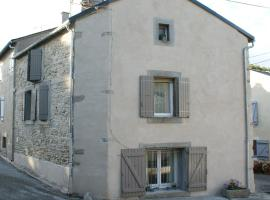 Cals le Gîte, Lacombe (рядом с городом Les Martys)