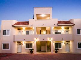 Bugambilias Suites Hotel, Loreto