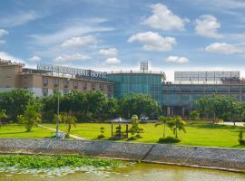 Myat Nan Yone Hotel, Nay Pyi Taw