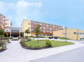 Lebens.Resort Ottenschlag, Ottenschlag (Kottes yakınında)