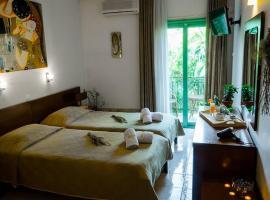 Hotel Kostis, Città di Skiathos