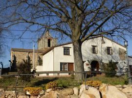 Masia Can Felip, Llinars del Vallès