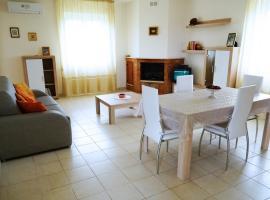 Casa Vacanze Cardinale, Matera (La Martella yakınında)