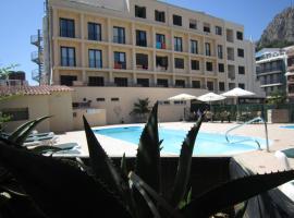 Hotel Medes II, L'Estartit