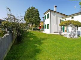 B&B Villa Griselda, Quinto di Treviso (Zero Branco yakınında)