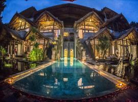Avalon Ubud Villa