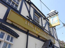 The Falcon Inn, Long Whatton