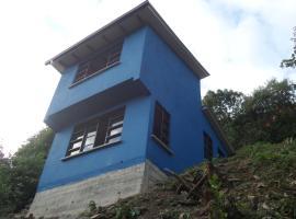 Blue Pine Farm Cabanas, Coroico (Pacollo yakınında)