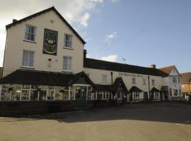 Royal Oak Hotel, Hawkhurst