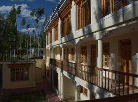 Barath Hotel & Guest House, Leh