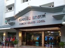 Merlin Grand Hotel