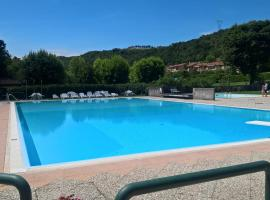 Relax e sport a Padenghe, Padenghe sul Garda (Drugolo yakınında)