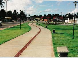 Pousada Diamante, Ceará-Mirim