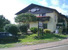 Landhaus im kühlen Grunde, Pracht (Hamm yakınında)