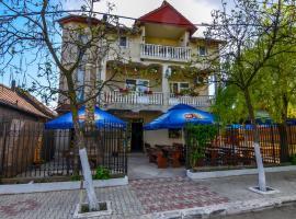 Pensiunea Milică, Jurilovca