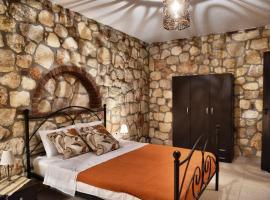 Zachariou Stone Villas