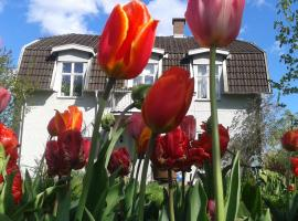Wonderful Home, Bodafors