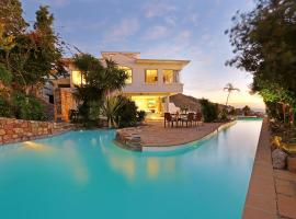 Hideaway Beach Villa, Kapkaupunki