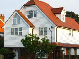 The Corner House Saltwood