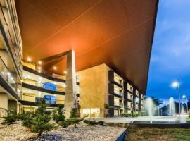 Travelers Rio Verde Living Suites