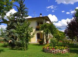 B&B Il Pavone, Busseto (Villanova sull'Arda yakınında)
