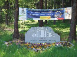 Vieux, La Magdeleine