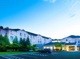 Hilton Garden Inn Seattle/Renton, Renton