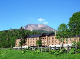Asahidake Onsen Hotel Bear Monte
