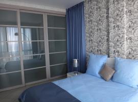 Vladivostok Apartments Cascade Eagle's Nest