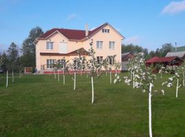Гостевой дом Садовый на Нарочи
