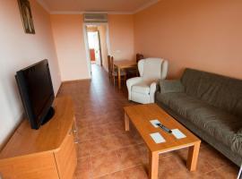 Apartamentos Turisticos Aureus Bahia Sur, La Línea de la Concepción (Near San Roque)