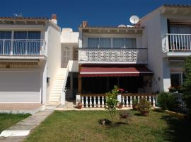 Apartamentos S'Algar Jardín, С'Альгар (рядом с городом Trebeluger)
