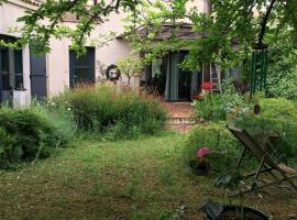 Appartement dans Pinède privée, Монферье-сюр-Ле (рядом с городом Prades-le-Lez)